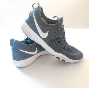 Nike Free Training Sz 12 Color Grey